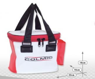 Colmic Bait Bag Colmic Bait Bag PVC BOXEVA18