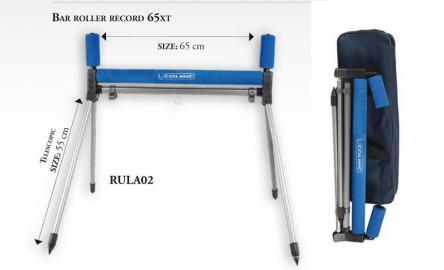 Colmic Bar Roller Record 65 XT Colmic Bar Roller Record 65 XT RULA02