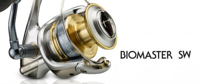 Shimano Biomaster SW-A 5000 XG    BIO5000SWAXG