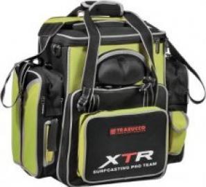 Trabucco XTR Surfcasting Borsa/Zaino Competition 048-42-070