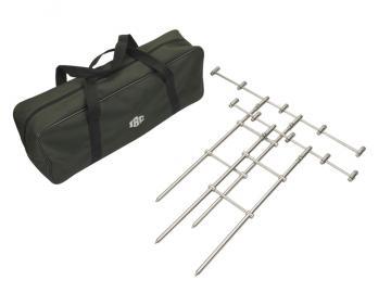 JRC H Bar Set Whit Buzzer Bars 3/4 Rods 1247977