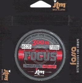 Focus 300mt Focus 300mt 0.17mm 3.800kg