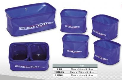 Colmic Borse Multi Box   BOXEVA17