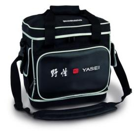 Yasei Boat Bag Large   SHYAN004N