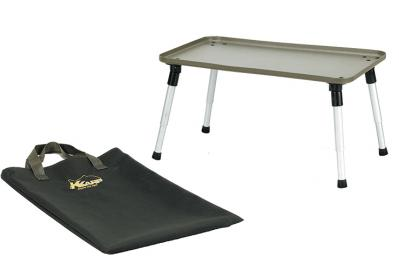 K Karp Pioneer Table W/Bag XL  191-20-050