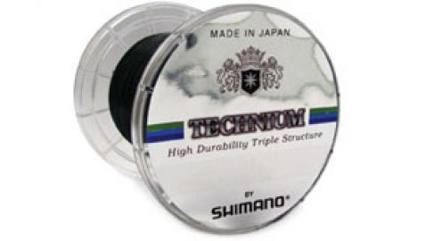 Shimano Technium Shimano Technium 0.40