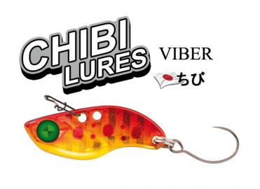 Rapture Chibi Viber S Rapture Chibi Viber S 22mm 2.8gr  Holo Red Trout col.102180-20-102